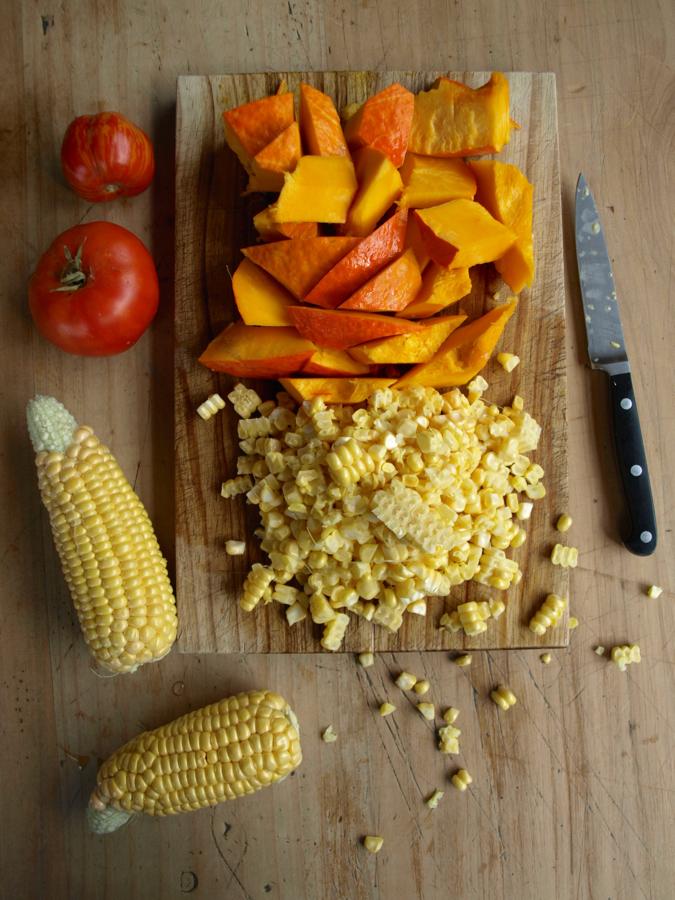 humitas ingredients